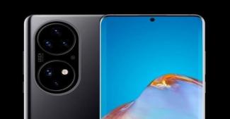 Названа дата анонса Huawei P50