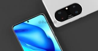 Характеристики Huawei P50 4G: максимально упакованный, но без 5G