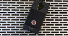 Проект голографических смартфонов Hydrogen закрыт