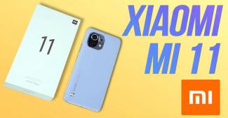 Xiaomi Mi 11 - разочаровал и наплевал в душу всем фанатам