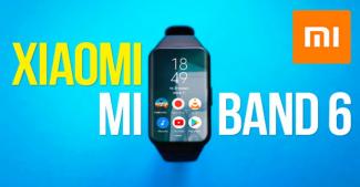 "Xiaomi Mi Band 6 готов! Galaxy A52 переоценен и ""PlayStation 5"" от Apple"
