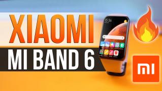 Xiaomi Mi Band 6 новые крутые фишки! Huawei: свиньи вместо смартфонов! iPhone с экраном 240 Гц