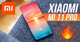 Xiaomi Mi 11 Pro заставит говорить о себе, Apple создаст «умные» носки и OnePlus Watch отстой