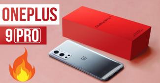 По следам презентации серии OnePlus 9: камеры с Hasselblad, новые экраны и актуальное железо