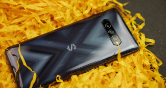 Видеообзор Black Shark 4: правильный игрофон?