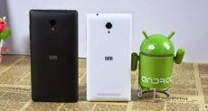 IUNI U3 самый доступный смартфон с 2К экраном