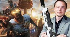 Илон Маск эпатирует, или как подготовиться к зомби-апокалипсису