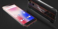 Защищенный смартфон Ioutdoor X продают со скидкой