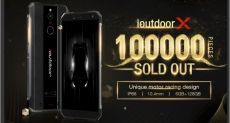 Продажи Ioutdoor X достигли отметки 100 000 единиц