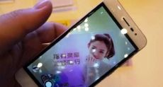 Ivvi Coolpad запускает три спорных смартфона серии «Small Bone»