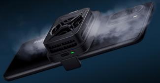 Всё для геймеров. Redmi представила игровые аксессуары для будущего Redmi K40 и K40 Pro