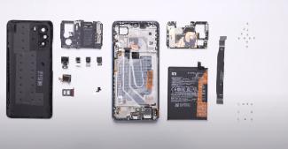Redmi K40 и K40 Pro уже разобрали. Что показало вскрытие?