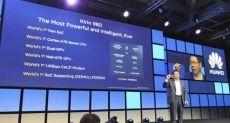 Анонс Kirin 980: самый мощный 7-нм процессор с двойным NPU