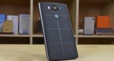 Смартфон LG V11/V20 прошел сертификацию в FCC