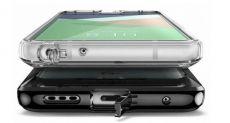 LG G6 показался во всей красе на новой порции рендеров