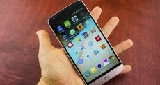 LG G6 с процессором Snapdragon 820 появился в Geekbench?
