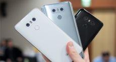 LG G6 собрал за 4 дня 40 000 предзаказов