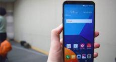 Краш-тест LG G6: миссия «выжить во льду» выполнима