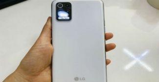 Слили изображения и характеристики LG Q52