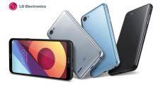 Смартфон LG Q7 должны представить