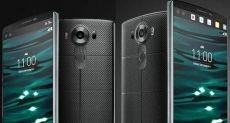 LG V106: технологии, цены и старт продаж