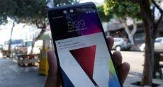 LG V20: объявлена цена и начало старта продаж флагмана