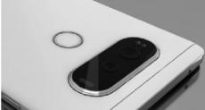 LG V20 появится на рынке 23 сентября по цене $650