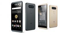 LG V20 S будет мини-флагманом с водозащитой