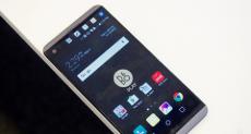 LG V20: камерофон для меломанов появится в конце сентября