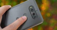 LG V30: сроки старта продаж флагмана на разных рынках