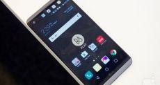 LG перейдет на использование OLED панелей в LG V30 и его анонс запланирован на сентябрь
