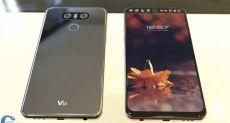 Новый концепт LG V30 с Snapdragon 835 и двойной камерой