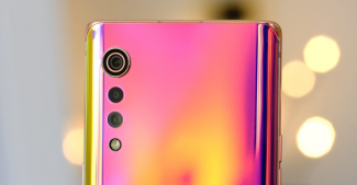 LG распродает так и не вышедшие смартфоны