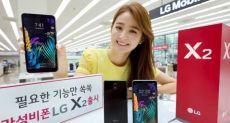 Представлен LG X2 (2019)/K30 (2019) на базе Snapdragon 425 за $160
