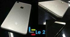 LeEco Le 2 и Le Max 2 будут представлены 20 апреля