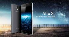 Leagoo Alfa 5 – еще один конкурент Doogee X5, но с процессором Spreadtrum SC7731