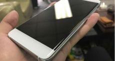 Leagoo M5 Edge станет имиджевой моделью с изогнутым дисплеем
