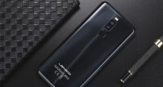 Leagoo S8 — самый дешевый 8-ядерный смартфон с дисплеем с соотношением сторон 18:9