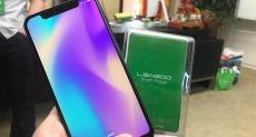 Leagoo S9 — клон iPhone X привезут на MWC 2018