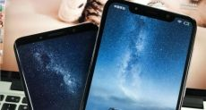 Leagoo S9 Pro получит Helio P40, AMOLED-дисплей и 8/256 Гб памяти
