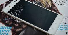 Lenovo S90 Sisley видео обзор шикарного клона на Iphone 6