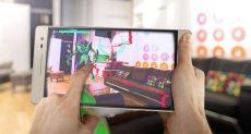 Lenovo PHAB 2 Pro с поддержкой Project Tango выйдет в ноябре