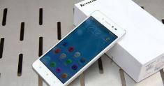 Lenovo S90 Sisley - качественная копия iphone 6, для бедных?