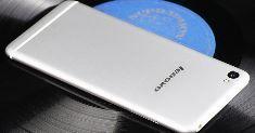 Детальный фото отчет lenovo S90 Sisley на Andro-news