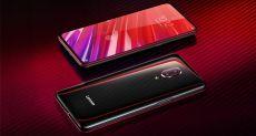 Lenovo Z5 Pro GT поступил в продажу и стал рекордсменом AnTuTu среди Android-устройств
