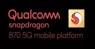 Анонс Snapdragon 870: наследие Snapdragon 865 и кому возможностей Snapdragon 888 с избытком