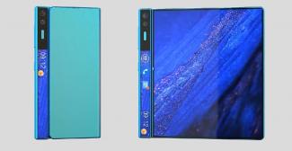 Гибкий Huawei Mate X2 на подходе. Что говорят инсайды?