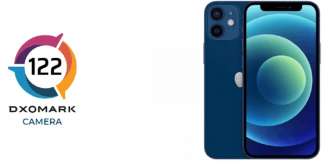 Камера iPhone 12 mini прошла свою проверку в DxOMark