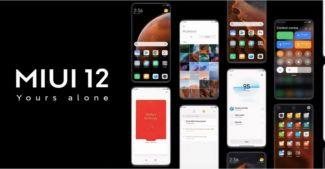 Эти смартфоны Xiaomi исключены из списка тех, кто получит MIUI 12