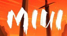 В MIUI 11 улучшили системную анимацию. Она стала медленнее и приятнее